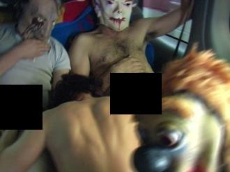 #64 - Sex  mit Maske
